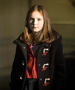 The Patient Girl of -Amelia Pond-