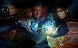 The Galactic Diplomatic Hub