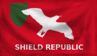 The Gull Flag Republic of Ia