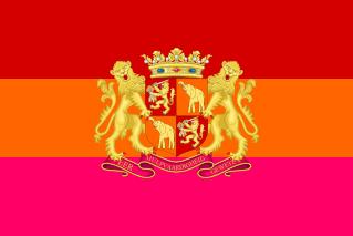 Kerguelen Islands Flag